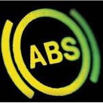 <b>ABS на Logan</b>