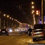 <b>Светить всегда. ГИБДД предлагает изменить график работы городских светофоров</b>