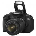 <b>Обзор фотоаппарата Canon 650D</b>
