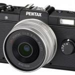 <b>Обзор фотоаппарата Pentax Q</b>