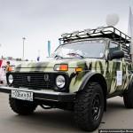 <b>Придворные ателье АвтоВАЗа и их продукция. Кто и как модернизирует Lada (фото)</b>