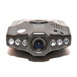 <b>Обзор автомобильного видеорегистратора DVR-127</b>