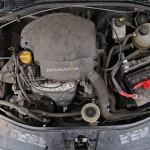 <b>Двигатели Renault Logan</b>