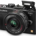 <b>Обзор фотоаппарата Panasonic Lumix DMC-GX1</b>