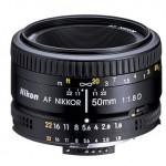 <b>Тест трех «полтинников» Nikon</b>