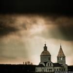 <b>Храм в Терновом: немного фото</b>