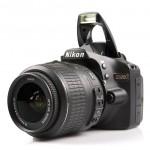 <b>Обзор фотоаппарата Nikon D3200</b>