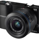 <b>Обзор фотоаппарата Samsung NX1000</b>