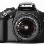 <b>Обзор фотоаппарата Canon 1100D</b>