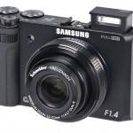 <b>Обзор фотоаппарата Samsung EX2F</b>