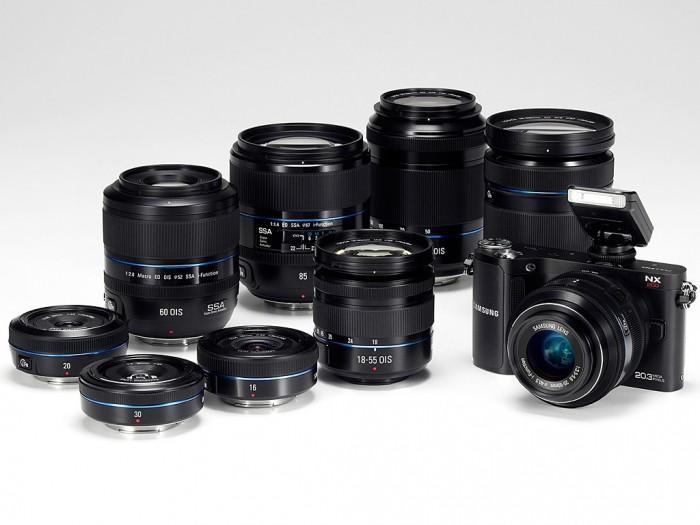 samsung-nx200-lenses1-1024x768