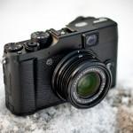 <b>Обзор Fujifilm X10</b>