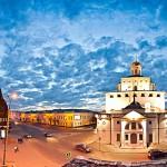 <b>Лучшие маршруты для автомобильного туризма по России</b>