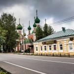 <b>Как провести день в Переславле-Залесском (фото)</b>