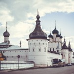 <b>Ростовский кремль (фото)</b>