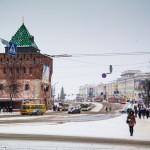 <b>Что посмотреть в Нижнем Новгороде (фото)</b>