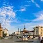 <b>Что нужно посмотреть в Казани (фото)</b>